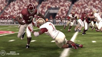 what football games are being played today last ncaa football game