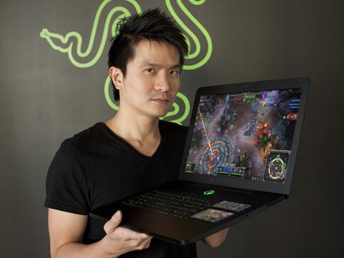 gaming desktop companies