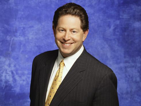 Interview: Activision Blizzard CEO Bobby Kotick