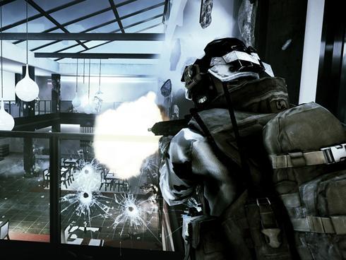 Battlefield 4 digital deluxe+bf3+dead space 3+бонус фото 3