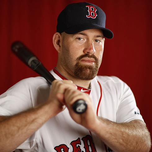 Kevin Youkilis is translating the love fans have for interacting with ...  Kevin