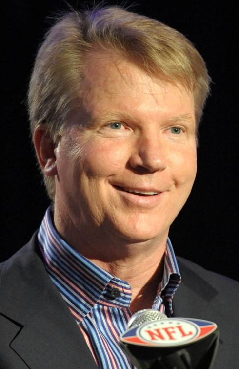 Phil Simms Net Worth