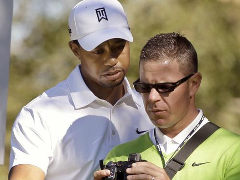 Tiger's coach takes umbrage to BUBBA WATSON's comments