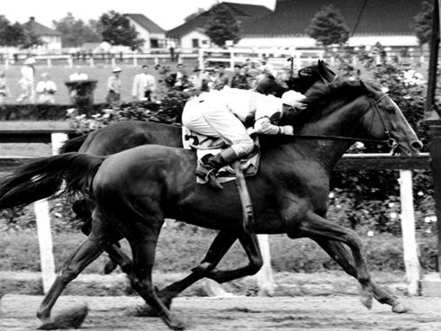 seabiscuit match race video
