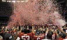 ESPN's Alabama-LSU draws lowest-ever BCS title rating