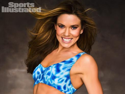 Sports Illustrated Swimsuit 2012 Body Paint 2012 Sports Illustrated
