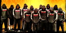 Dwyane Wade, Heat players offer 'hoodie' support in Trayvon Martin case