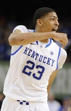 Live blog: Kentucky outlasts Louisville, 69-