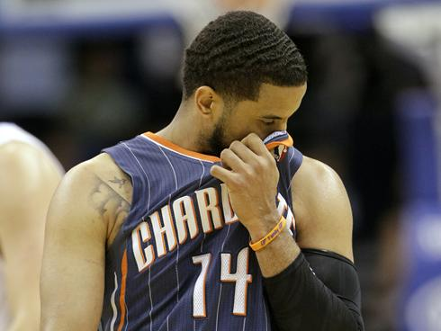 Bobcats Officially the Worst NBA Team of All Time