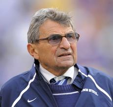 John Thompson: 'I feel bad for Joe' Paterno