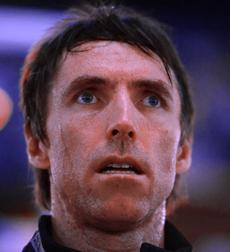 > Steve Nash is now 'The Godfather' Video Spoof (video) - Photo posted in BX SportsCenter | Sign in and leave a comment below!