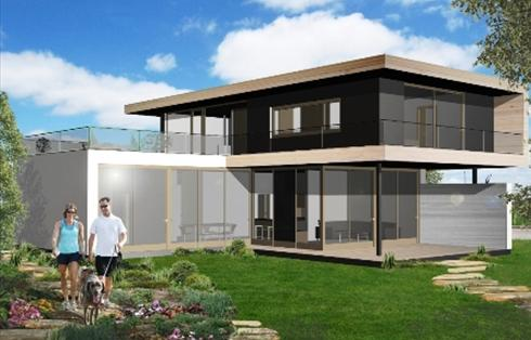 green house plans designs. low-cost eco-home plans of