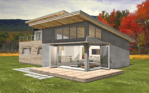 Ready-made house plans offer savings, custom feel. » Jack Arnold