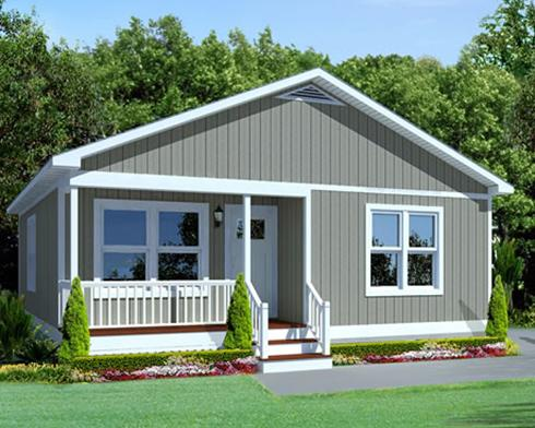Modular Homes Since Its Founding In 1984 Is Offering Five Designs