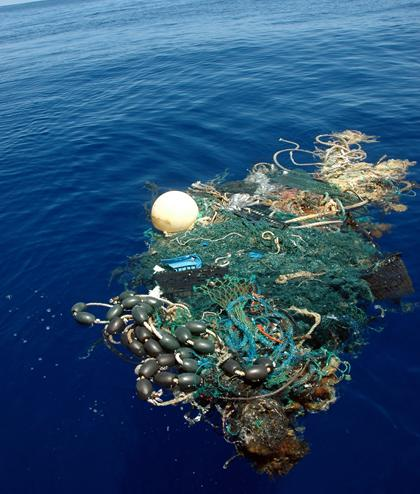 Washing machines cause 'microplastic' ocean pollution