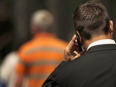 Cell phone safety: A major research review finds no evidence that cell ...