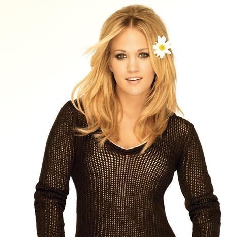 Carrie Underwood Temporary Home Album. This week Carrie Underwood