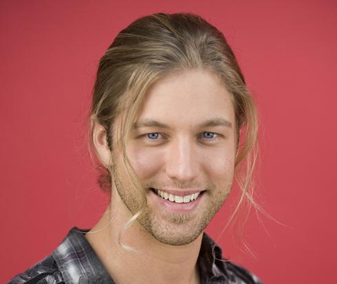 AMERICAN IDOL: TOP 24: Casey James. Ft. Worth, Texas. - CaseyJamesx-large
