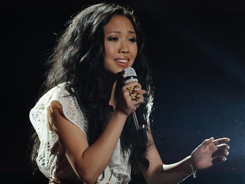 """american idol casey 2011. 2011 """"American Idol"""""""