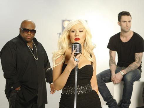 the voice christina aguilera team. Christina Aguilera#39;s team.