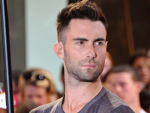 ... Levine takes issue with American Idol's presentation of gay contestants.