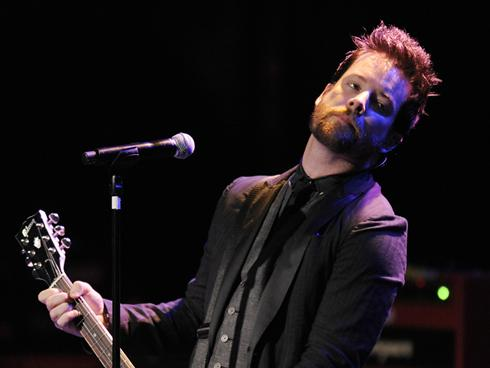 david cook new album 2011. It took David Cook a while to get into the rhythm of making his new album,
