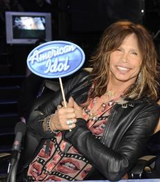 American Idol 10 - Steven Tyler