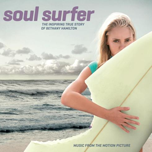 Chris sligh covers katy perry for soul surfer soundtrack