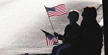 How to support our troops and vets this Veterans Day