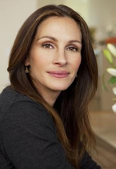 Exclusive: Julia Roberts speaks out this World Pneumonia Day