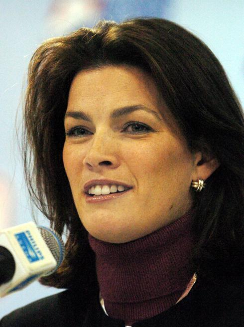 Nancy Kerrigan - Wikipedia, the free encyclopedia