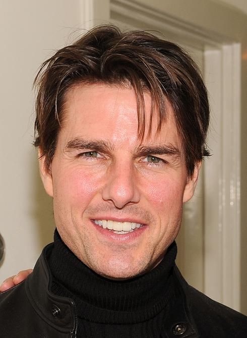 tom cruise mission impossible 2 hair. Look for Tom Cruise to play