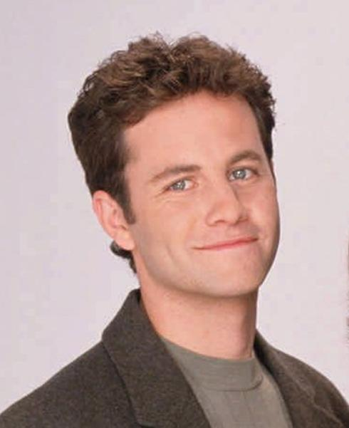 Kirk Cameron 'praying' for Andrew Koenig's safe return