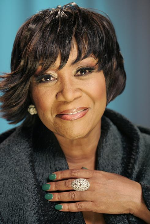 patti labelle one of these mornings