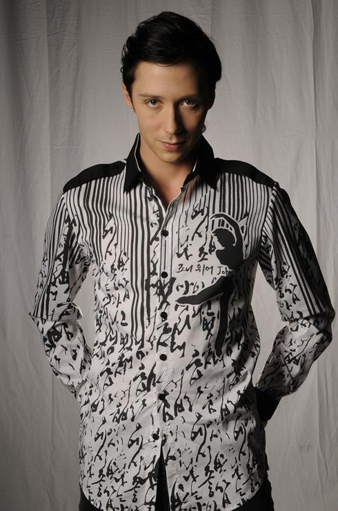 johnny weir gay. Olympian Johnny Weir,