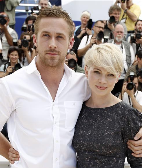 Michelle Williams is dating