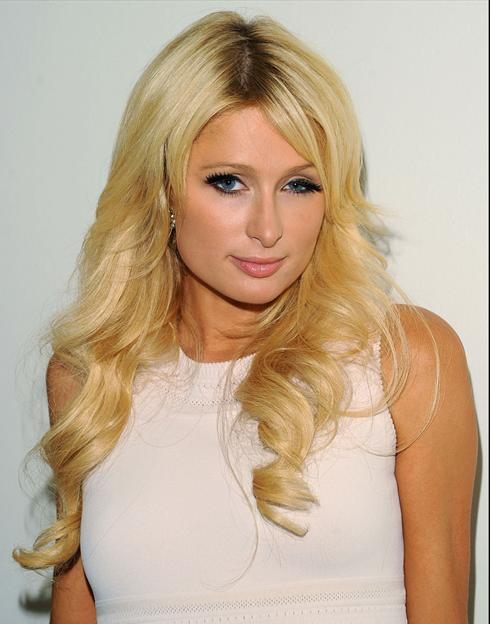Paris Hilton   Smoking Hot or Not