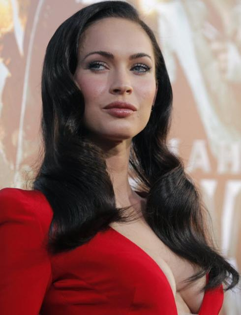 megan fox married to. Newlyweds Megan Fox and Brian