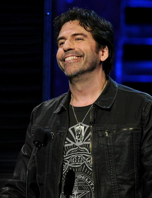 Greg Giraldo remembered by Jon Stewart, Chris Rock, Sarah Silverman