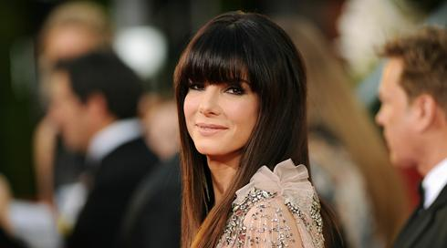 sandra bullock movie stills. Stay with TV and Movie Reviews