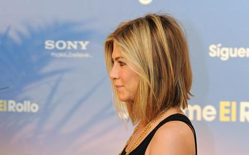 jennifer aniston bobbed hair. JENNIFER ANISTON BOBBED HAIR