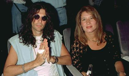 howard and allison stern