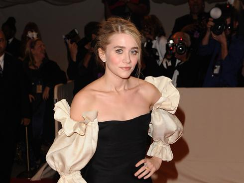 Mary-Kate Olsen at the 2013 Costume Institute Gala  149554