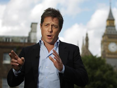 NOTW Hacking – Hugh Grant Takes On The Murdoch Group!