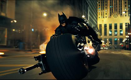 The Dark Knight Rises Official Teaser Trailer