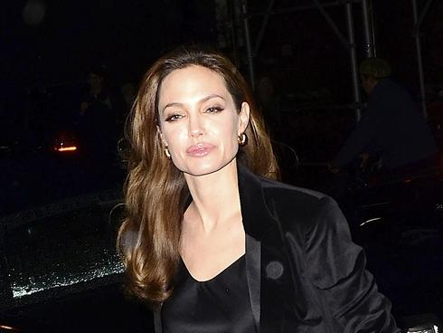 Angelina Jolie has done her fair share of bedroom scenes in her 18-year ...