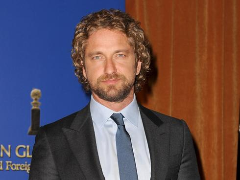 Gerard Butler, 42, had to be rescued from a treacherous California surf in ...