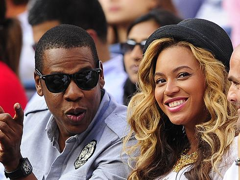 Here's the buzz on why new parents Beyonce and Jay-Z chose Blue Ivy as