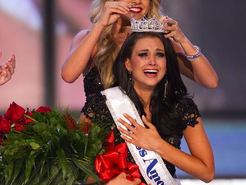 Laura Kaeppeler : Miss America 2012 Winner | MISCELLANEOUS ...