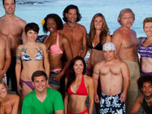 Survivor unveils new One World cast